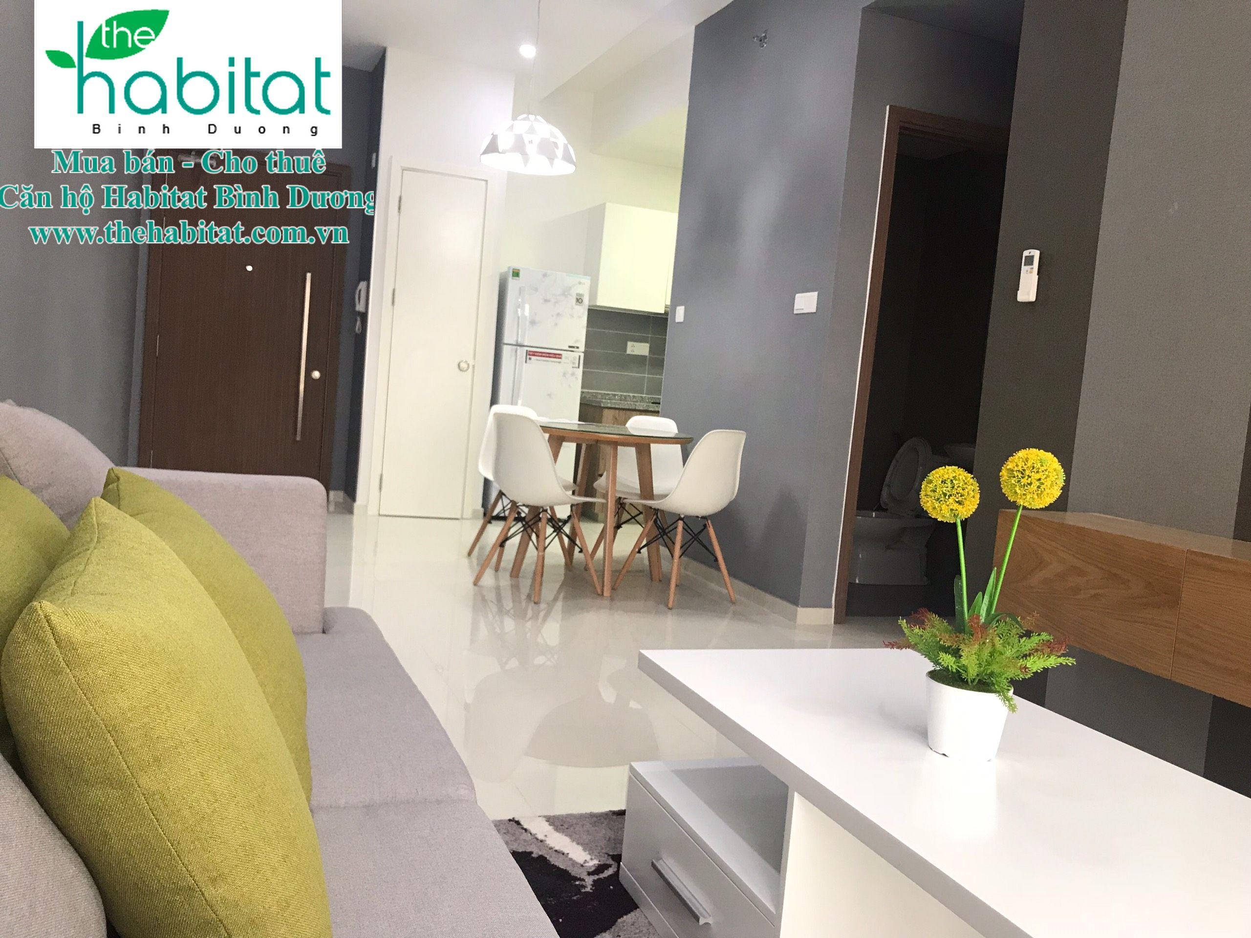 Căn hộ 62 m2 tầng 12a full nội thất cho thuê dài hạn, view SG