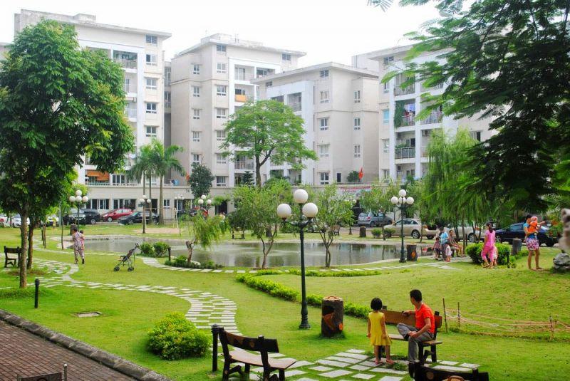 Những kinh nghiệm cần thiết khi chọn mua căn hộ chung cư