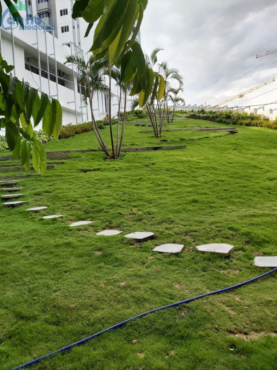 căn hộ habitat bình dương phase 2