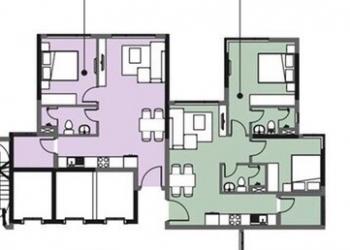 Layout Habitat Bình Dượng