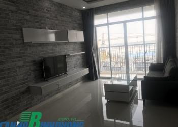 Cho thuê căn hộ Habitat tại tầng 3, view nhìn đẹp, nội thất sang trọng