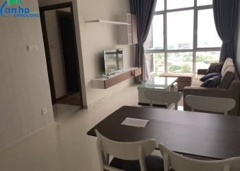 Căn hộ tiện nghi tại tầng 12b The Habitat Bình Dương cho thuê giá rẻ