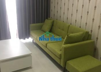 Chung cư Habitat cho thuê, phòng tại tầng 7 đầy đủ tiện nghi