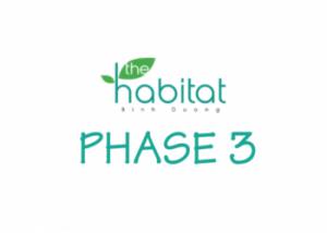 habitat giai đoạn 3